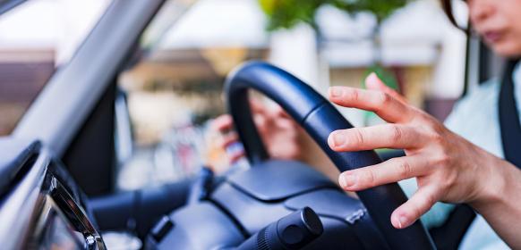 自動運転 オートパイロット クルマ AI