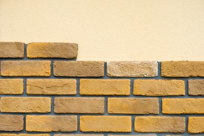 レンガの壁 テクスチャ 背景素材