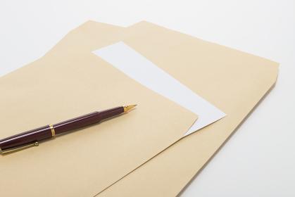 封筒のイメージ写真