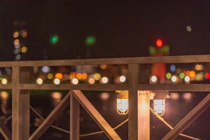 山口県下関市の観光地夜景