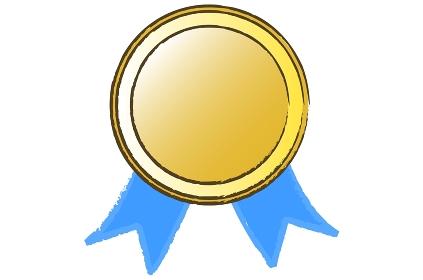 ゴールド メダル
