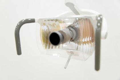 歯科用照明器具