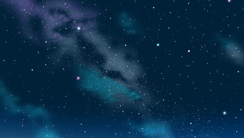 天の川,銀河