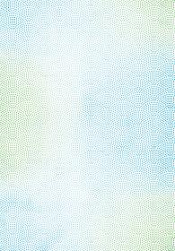 涼しげな和紙の風合いの鮫小紋・江戸小紋の背景用イラスト 青系|和柄の暑中見舞い年賀状用素材