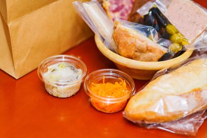 お取り寄せのフレンチ食材をオンラインで買って外食産業を応援【ウィズコロナのニューノーマル】
