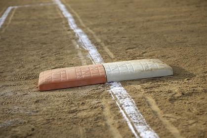 1塁ベース