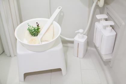 バスルーム・ボデイブラシ