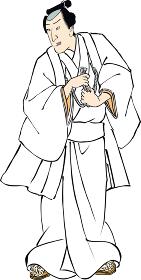 浮世絵 歌舞伎役者 その64