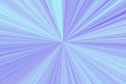 放射パターン723