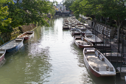 柳川 川下り 観光地