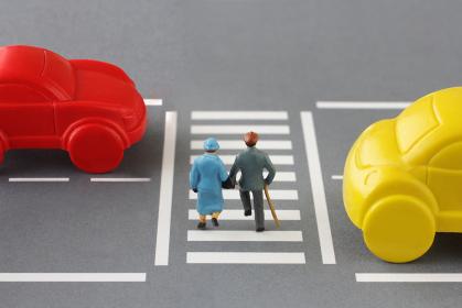 人に優しくマナーを守る安全な交通社会