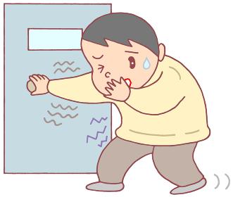 ノロウイルス・急性胃腸炎