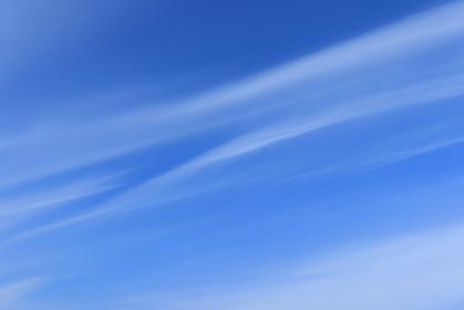 青空 23 春の空