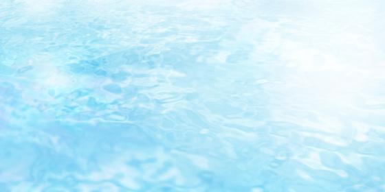 揺れる水面、海の背景素材