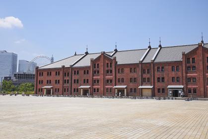 神奈川県 横浜市 横浜赤レンガ倉庫