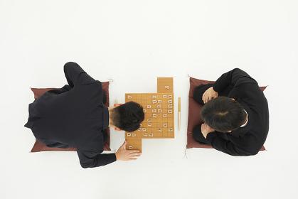 将棋 投了する棋士