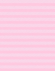背景素材 ストライプ ピンク