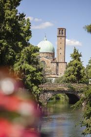 Cappella degli Scrovegni in Padua, Italy 4