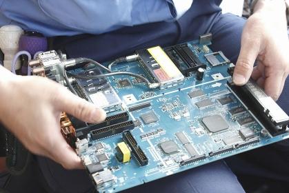 家電製品の出張修理
