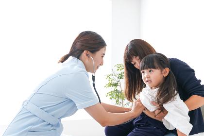 子供の健診