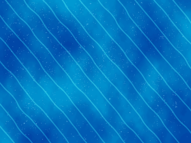 青のストライプ模様 縞模様 背景 水彩 テクスチャー素材
