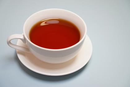 紅茶でティータイム