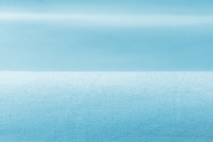 ふんわり繊維のテクスチャ ブルー 3618