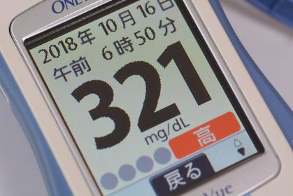 糖尿病治療・血糖値測定