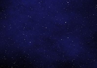 星空のイラスト