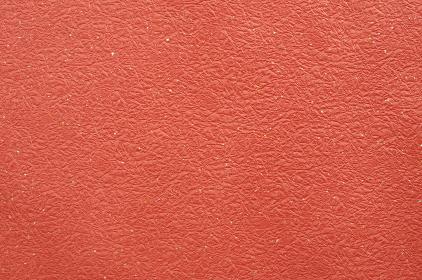 赤色系和紙の和風背景素材