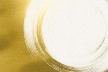 背景素材 金白 和風 4689WG