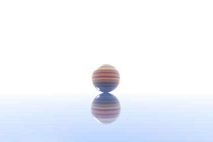 縞模様の惑星