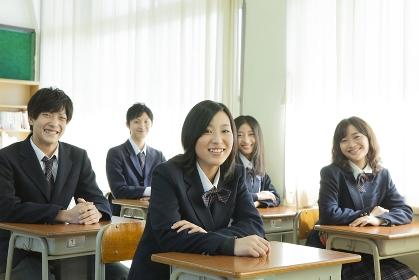 高校生たち