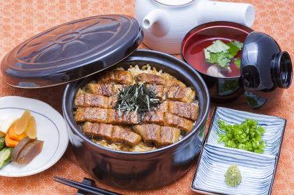 ひつまぶし 愛知県郷土料理