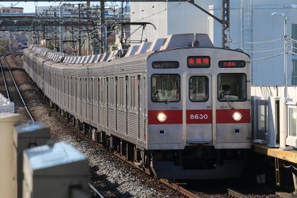 東急8500系電車