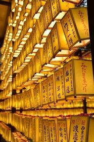 靖国神社 みたま祭り