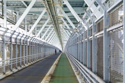瀬戸内しまなみ海道  因島大橋
