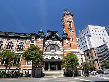 横浜市開港記念会館 神奈川県
