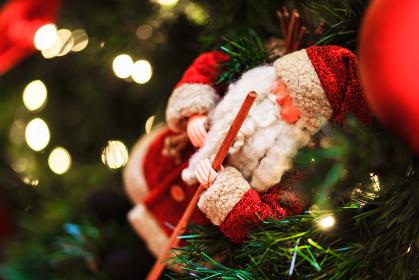 サンタクロース サンタ 【クリスマスイメージ】