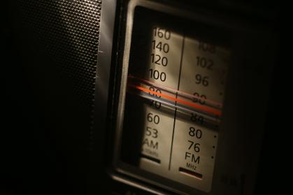 防災 ラジオ
