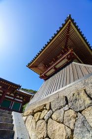 矢田寺 (奈良県大和郡山市 2019/09/19撮影)