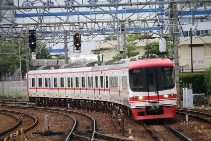 名鉄1700系電車