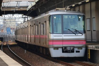 名古屋鉄道300系