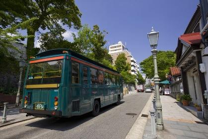 神戸 シティループバス