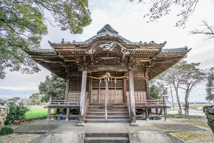 神社・木造伝統建築物