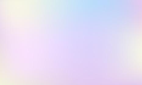薄紫の柔らかい雰囲気のグラデーション背景のベクターイラスト