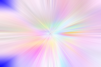放射パターン1306