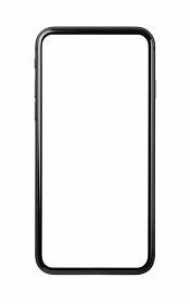 スマートフォンの画面合成用素材