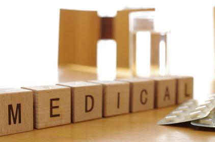 医療のイメージ素材