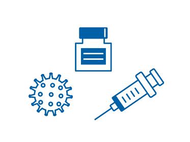 予防接種 アイコン 注射 コロナワクチン イラスト素材